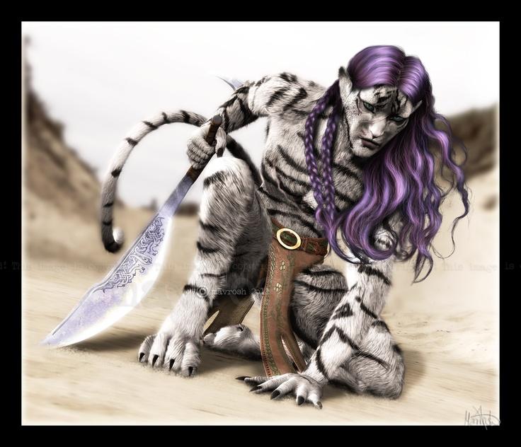 Résultats de recherche d'images pour «feline warrior»