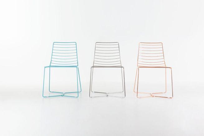 Antia #chair // Alpestudio Architetti Associati