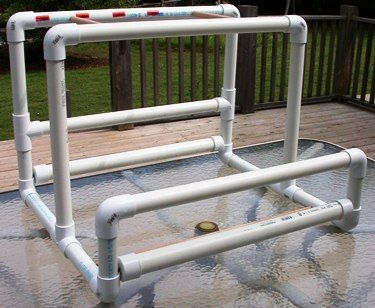 how to build your own pvc sprinkler manifold