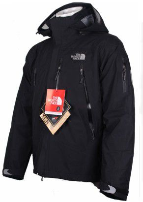 The North Face Realization Jacket Black Men