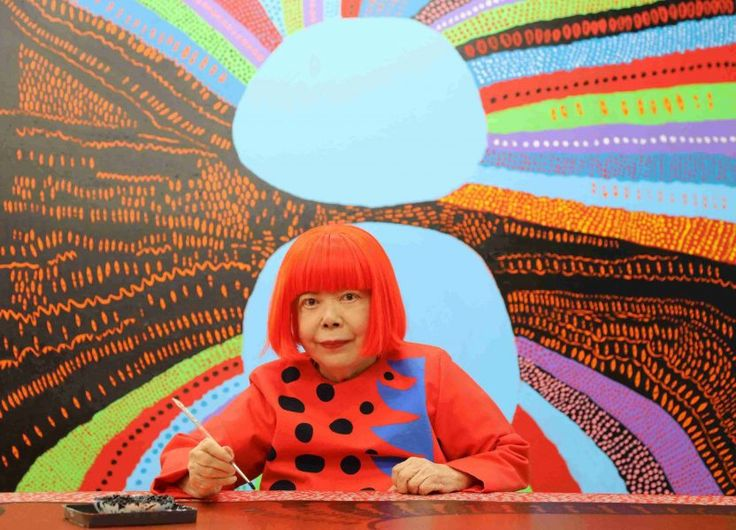 今年10月1日、東京・新宿に草間彌生の美術館「草間彌生美術館」が開館することが発表された。館長には建畠晢が就任し、開館記念展も行われる。【美術手帖が運営するアートニュースサイト。アートを中心にクリエイティブ・マインドを刺激するコンテンツを発信します。】