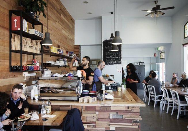 Two Dudes Kitchen - Cafe - Food & Drink - Broadsheet Melbourne by Kristoffer Paulsen