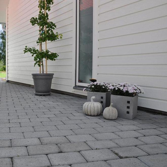 Billig marksten 119 kr m2 med hemleverans. Köp din marksten billigt hos stonefactory.se