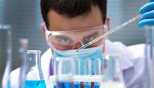 5 Ways The Industrial Chemicals Industry Uses Technological Innovation http://www.thedigitalbridges.com/industrial-chemicals-industry-technological-innovation/ #Chemicals