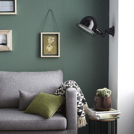 Inspiration tendance brut zodio brut décoration luminaire salon applique