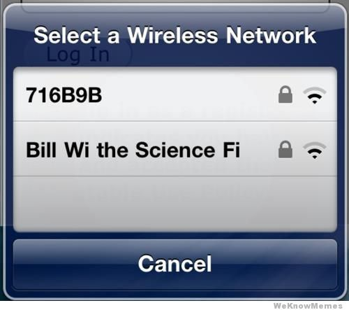 Bill wi the science fiLaugh, Awesome, Science Fi, Funny Stuff, Bill Bill, Bill Nye, Things, Bill Wi, Wifi Network