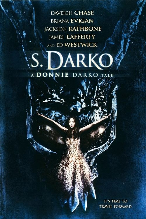 Watch S. Darko Full-Movie