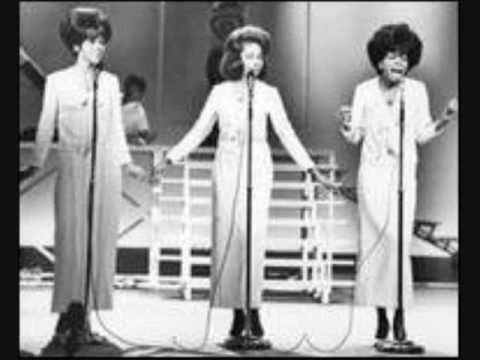 THE SUPREMES - You're My Driving Wheel - YouTube