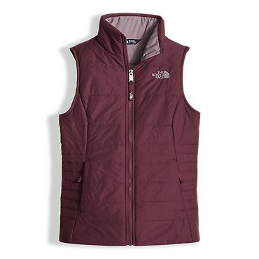 The North Face Girls' Harway Vest: Kids