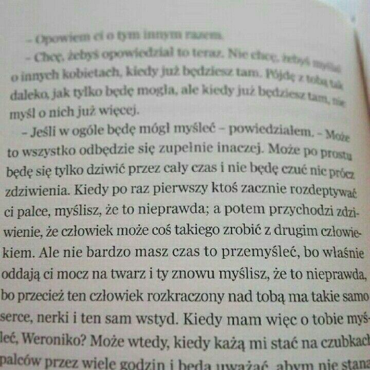 #Marek #Hłasko.