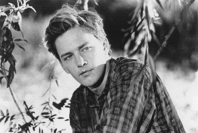 Andrew McCarthy - loved him as a kid! (and maybe even a little still)