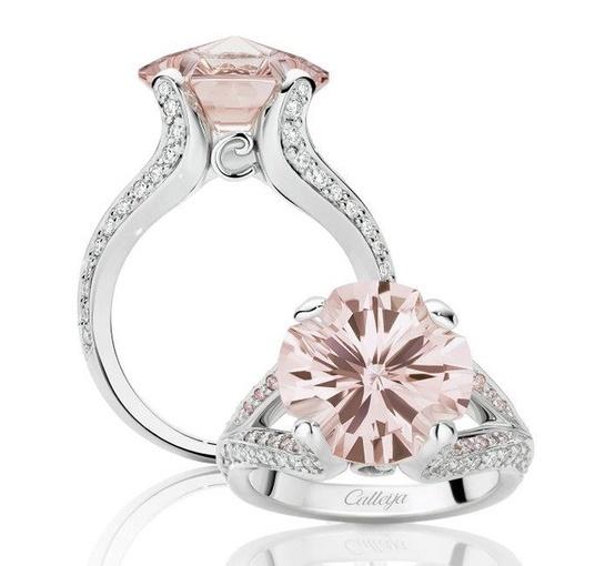 11 Best Heart Shaped Engagement Rings Images On Pinterest