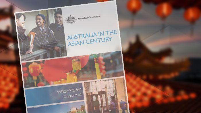 Great intro video from BTN on Australia in the Asian Century
