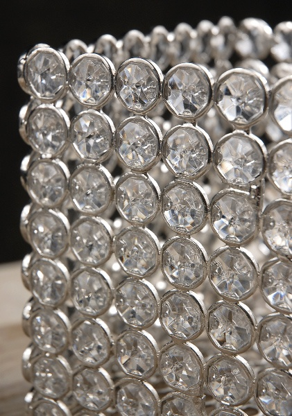 83 Best Images About Diamond Candle Holders On Pinterest