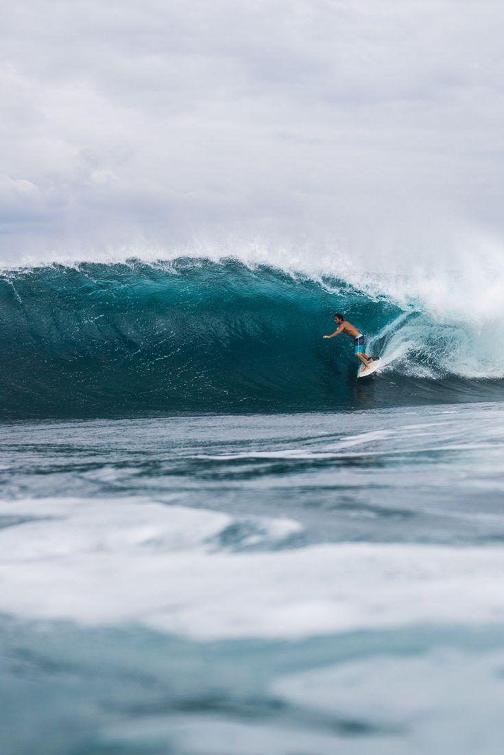 Nemberala Beach Resort A Surf Getaway In Indonesian Paradise Surfing Beach Resorts Kite Surfing
