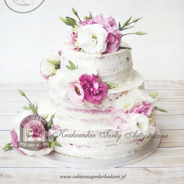 Pin On Torty Weselne Blog Wedding Cakes Blog