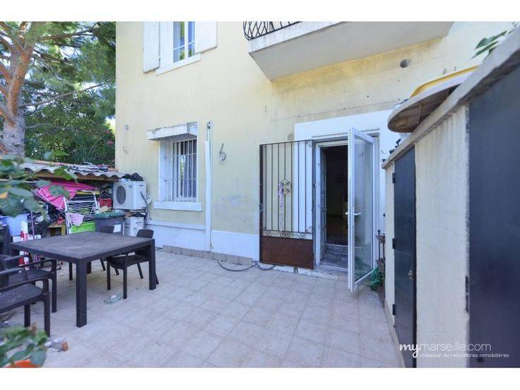 Vente appartement 4 pièces 86m² Sainte-Marguerite 9ème Marseille [REF : 49900]