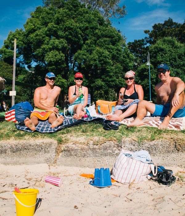 10 OF THE BEST: SYDNEY'S BEST PICNIC SPOTS WITH A VIEW