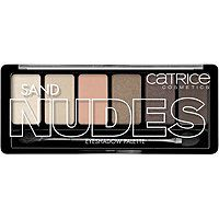 Catrice - Sand Nudes Eyeshadow Palette in Hug S' and Kisses 010 #ultabeauty