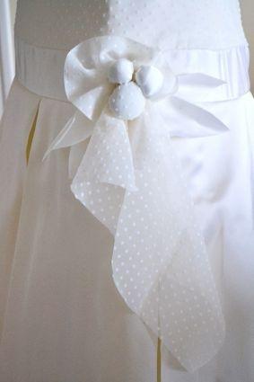Robe de mariée Séverine