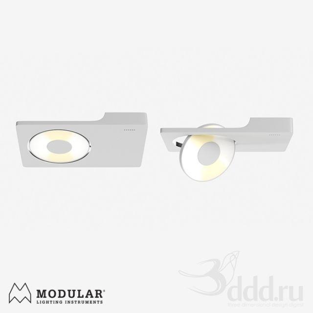 Modular Spock 3dsMax 2010 + fbx (Vray) : Встроенные светильники : Файлы : 3D модели, уроки, текстуры, 3d max, Vray