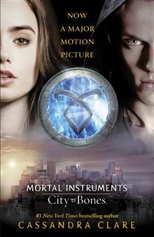 Clary Fray is seeing things: vampires in Brooklyn and werewolves in Manhattan. Irresistibly drawn to the Shadowhunters, a secret group of warriors dedicated to ridding the earth of demons, Clary encounters the dark side of New York City - and the dangers of forbidden love. Don't miss The Mortal Instruments: City of Bones, in cinemas August 2013!