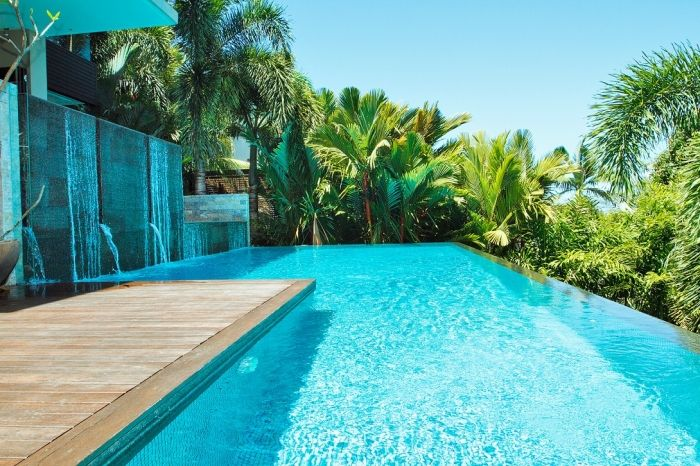 Bayu - Luxury Holiday House from $1,000 p/n Enquire http://www.fnqapartments.com/accommodation-port-douglas/ #portdouglasaccommodation
