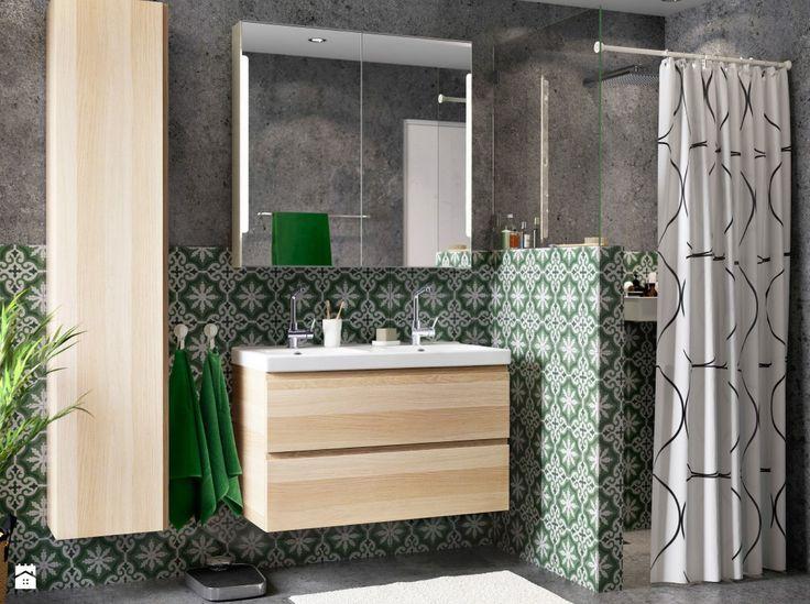 Łazienka - zdjęcie od IKEA
