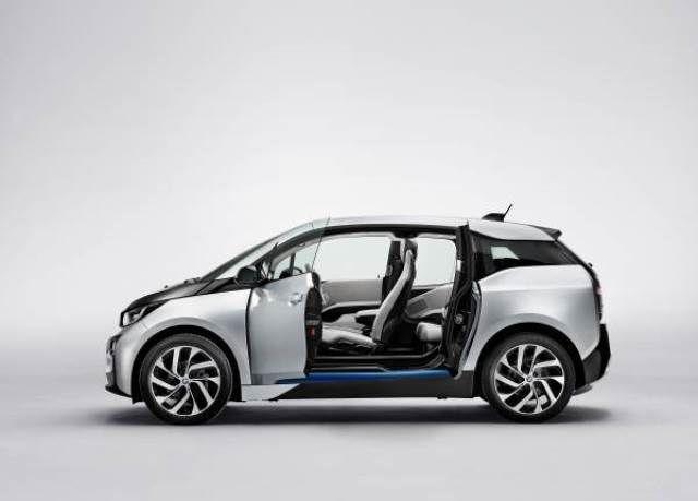 BMW: Entwicklungsteam für i3 und i8 wechselt zu chinesischem Startup