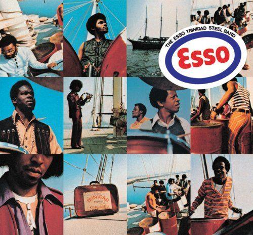 The Esso Trinidad Steel Band - Radio Trinidad Transmission #2