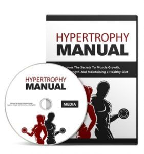 Hypertrophy Manual Gold  Now You Can Get Instant Access To 10 HOT Over-The-Shoulder Step-By-Step Video Tutorials! Download And Start Playing These Videos Tutorials Right From The Comfort Of Your Home!  While we can sometimes feel like failures when we keep stopping and starting on our new exercise regimes and when we seem incapable of sticking at them for longer than a few months at a time the reality is that starting any new program will normally involve a stuttering start.  Submitted: 05…