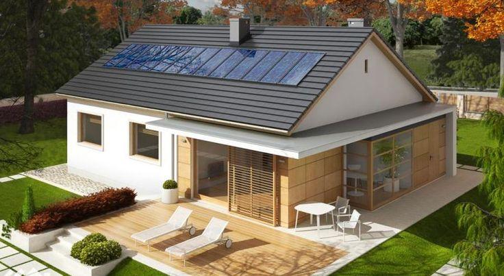 Case mici si moderne pentru tineri - 3 proiecte pline de energie