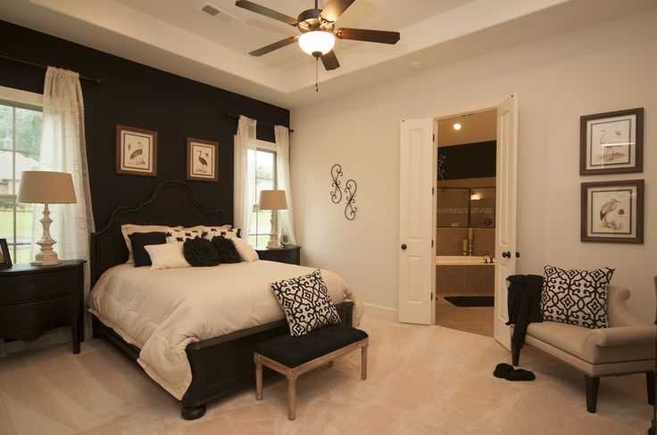Master Bedroom With Accent Wall Nola Pinterest Accent Walls Master Bedrooms And Bedrooms