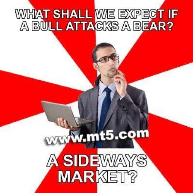 Forex trading meme