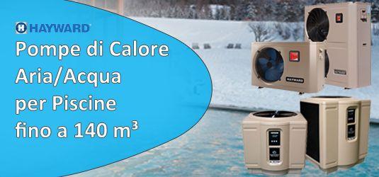 Ampia scelta di componenti per impianti di riscaldamento dell'acqua e soluzioni per la climatizzazione degli ambienti nel rispetto delle norme sull'efficienza energetica. www.nonsolopiscine.it