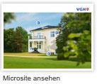cc: launcht interaktive Microsite für VGH Wohngebäude- und Hausratversicherung.