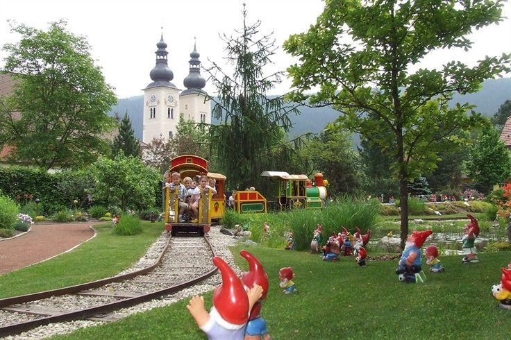 австрия ДЕТИ ГНОМЫ - Поиск в Google