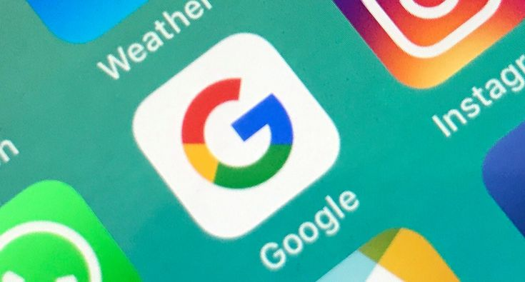 Google Lens arrives in iOS search app Google search