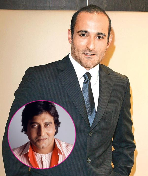 Here's why Akshaye Khanna feels he cannot do justice to Vinod Khanna's biopic #FansnStars