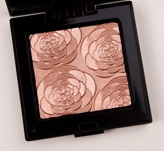 "laura mercier ""rose rendezvous"" highlighter"