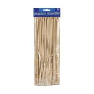 Bamboo Skewers 12'' 100 at Lets Party with Balloons