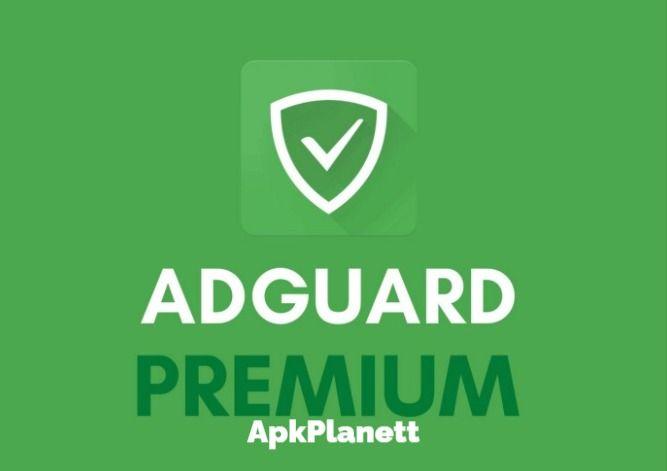 Adguard Premium Apk V4 0 45ƞ Mod No Root Apk Planett Premium How To Remove Ads