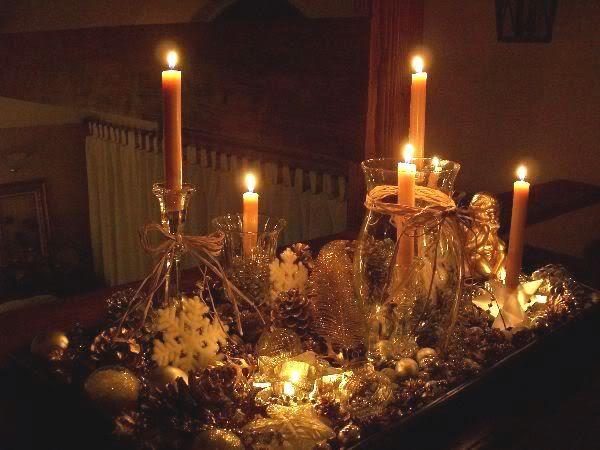 Christmas Tray..