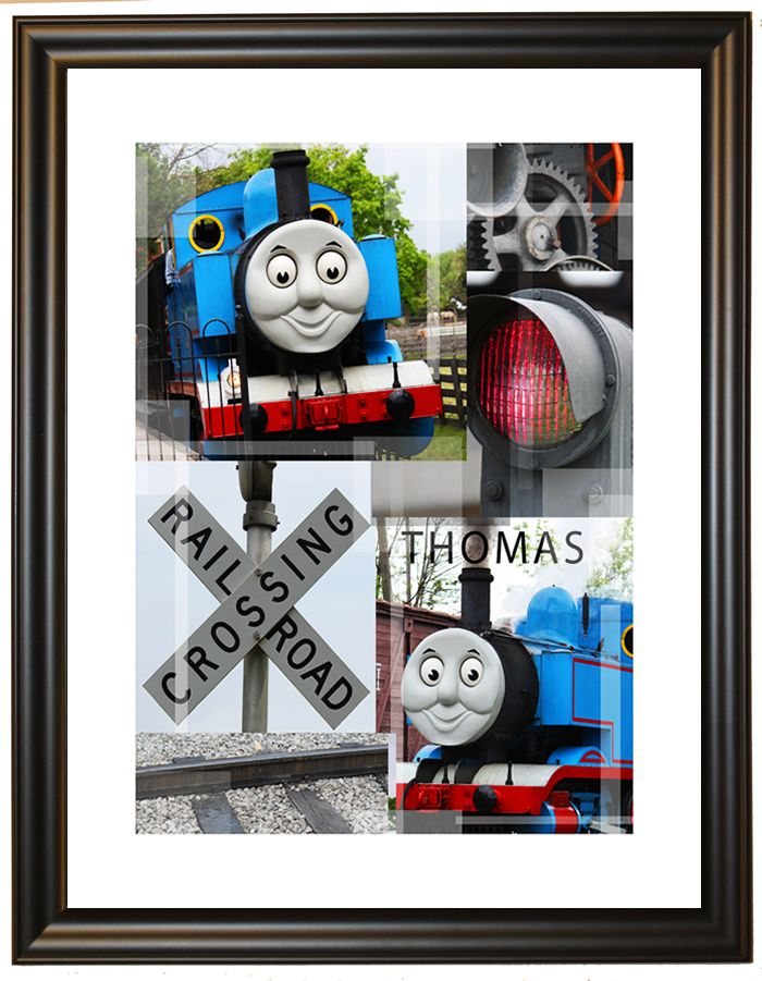 Train Wall Art 9 best thomas the train wall art images on pinterest