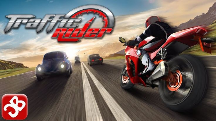 Traffic Rider Android Games Gameplay Mission 5 720HD