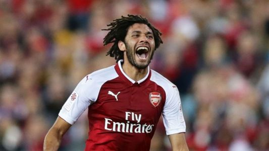 EXTRA TIME: Elneny makes a vow to Arsenal fans after English League Cup humiliation