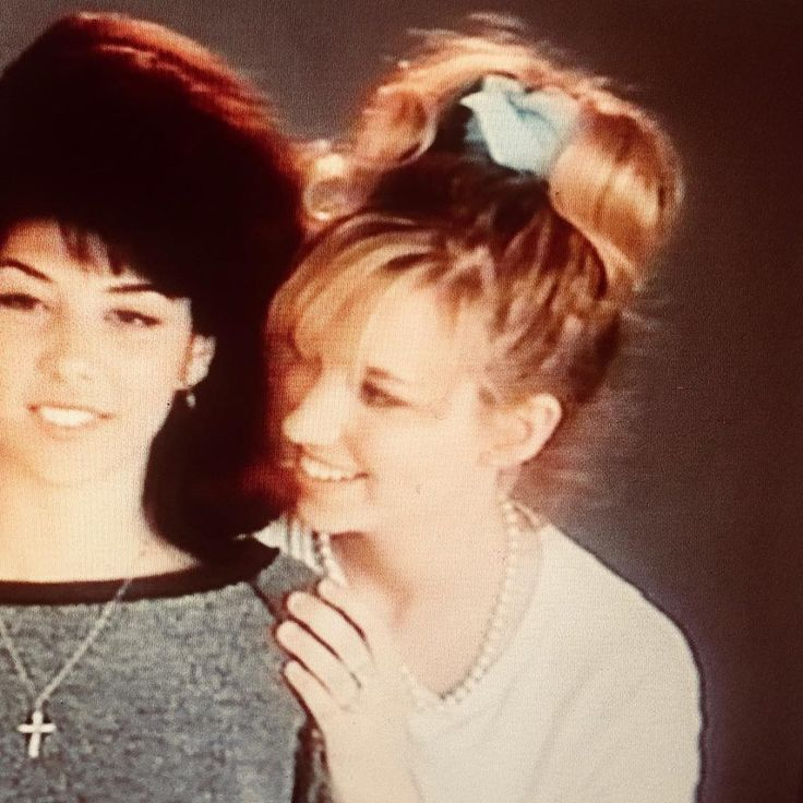 Debbie Gibson 8 h ·  ‪#TBT to my screen test with Marisa Tomei in 1988 for the movie Skirts which never got made as a film but became a musical w/book by Hillary Carlip and Katie Ford, Music and Lyrics by...me! Working with Marisa and director Kenny Ortega was a dream come true! ‬