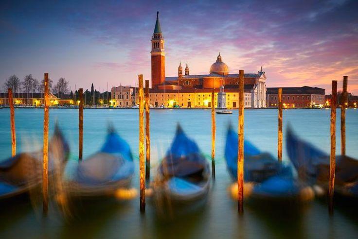 2 or 3nt Venice Getaway & Flights