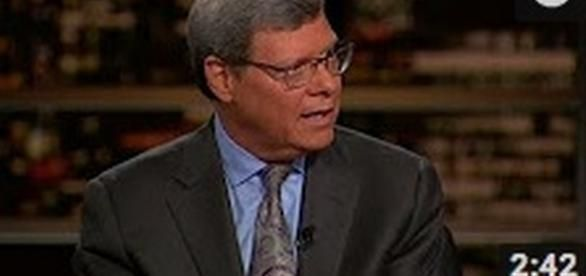 Conservative talk show host to GOP: 'Stop enabling Trump';  Charlie Sykes calls President a 'Mad King' and 'terrible negotiator'; Need for 'Come to Jesus moment'