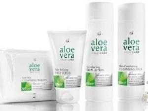 Soins cutanés à l'Aloe Vera by LR : modernité, compétence et performance • Hellocoton.fr